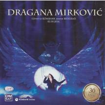 Uzivo iz Kombank arene Beograd (2CD)