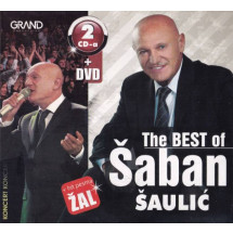The Best of Saban Saulic