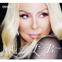 Best of Lepa Brena (3CD)