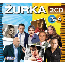 Zurka 3&4